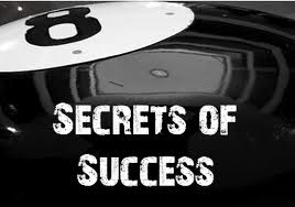 TED – Richard St. John's 8 Secrets Of Success