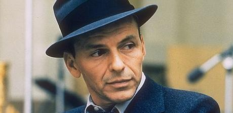 Frank Sinatra – That's Life – some practical advice.