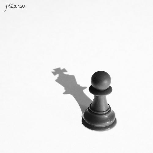 Chess Pieces Pawn